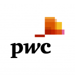 Logo da PWC site