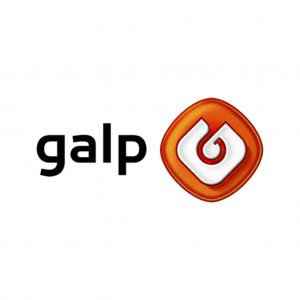 logo da Galp Site